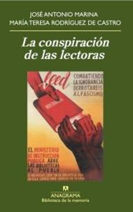 Libro La conspiración de las lectoras