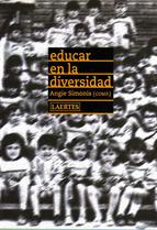 Educar en la diversidad, de Angie Simonis